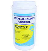 Total Alkalinity Control
