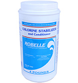 Stabilizer and Conditioner