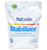 Stabilizer and Conditioner Bagged